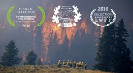 Unacceptable Risk – Firefighters on the Front Lines of Climate Change