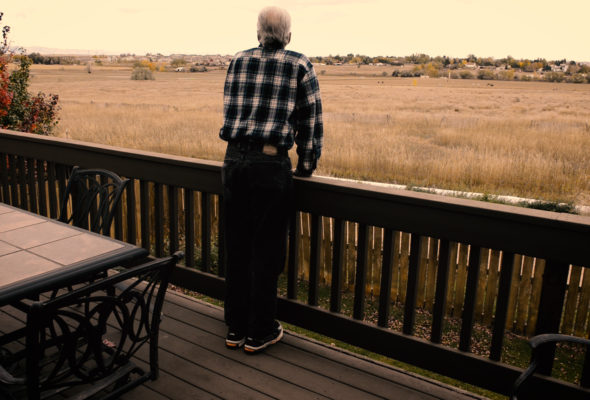 FRACTURED, Part V: Trouble in Triple Creek
