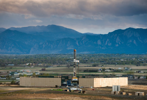 Fracktured Erie